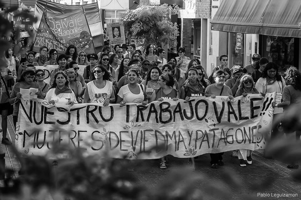 Foto: Pablo Leguizamón